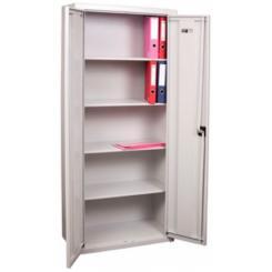 Металлический офисный Шкаф сейфового типа C.180