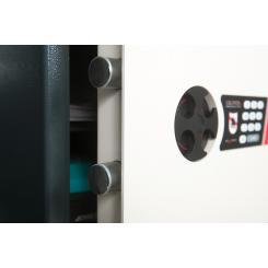 Мебельный сейф GRIFFON S.30.E