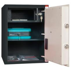 Мебельный сейф GRIFFON S.50.E