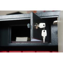 Мебельный сейф GRIFFON S.50.K