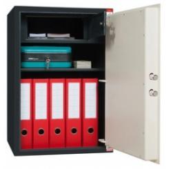 Мебельный сейф GRIFFON S.63.K