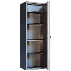 Офисный сейф MAXI 5РMEs
