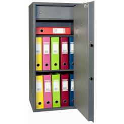 Офисный сейф NTL 100 Es