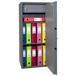 Офисный сейф NTL 100 Ms