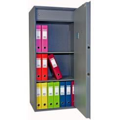Офисный сейф NTL 120 MЕs