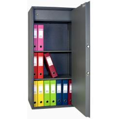 Офисный сейф NTL 120 Ms