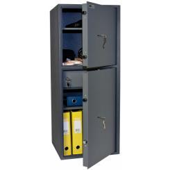 Офисный сейф NTL 40M/62Мs