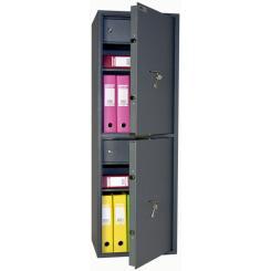 Офисный сейф NTL 62Ms/62Мs