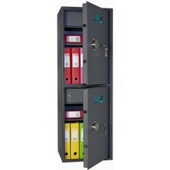 Офисный сейф NTL 62MEs/62MEs