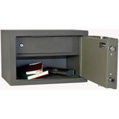 Взломостойкий сейф NTR 24MLGs
