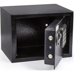 Меблевий сейф БС-17Е.9005