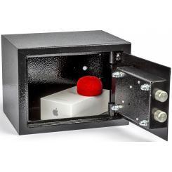 Меблевий сейф БС-17К.9005