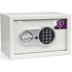 Мебельный сейф БС-21Е.7035