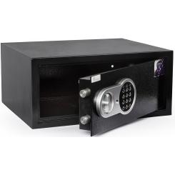 Мебельный сейф БС-24E.9005