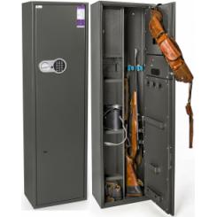 Оружейный сейф Е-139К1.Е1.Т1.П3.7022