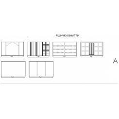 Сейф Agresti Design ORO SEGRETO (9001)