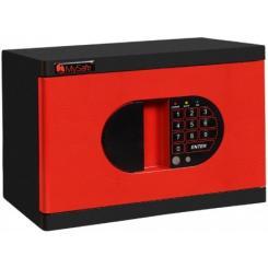 Мебельный сейф MS.17.Е RED