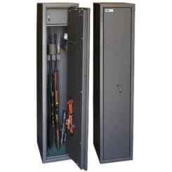 Сейф для ружья MAXI 3M УЗКИЙ на 3 ствола