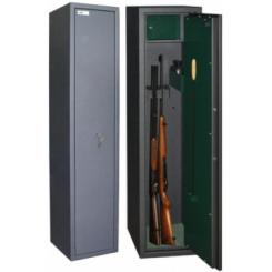 Сейф для оружия IVETA 3РМ на 3 ствола