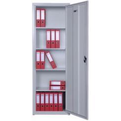 Металлический офисный Шкаф сейфового типа C.180.1