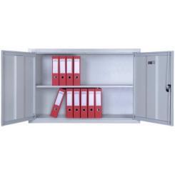 Металлический офисный Шкаф сейфового типа C.200.2