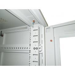 Шкаф серверный монтажный напольный ШС-18U/6.8П
