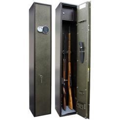 Сейф для ружья ШХО-3 EL (на 3 ствола)
