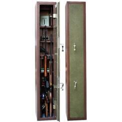 Сейф для ружья ШХО-3П (на 3 ствола)