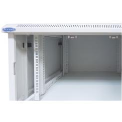 Шкаф настенный серверный ШС-15U/6.6C