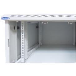 Шкаф настенный серверный ШС-15U/6.6М