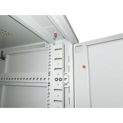 Шкаф серверный монтажный напольный ШС-32U/6.6М