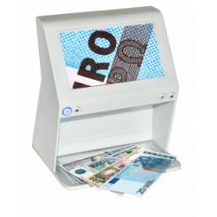 Универсальный детектор валют (банкнот) Спектр-Видео-7ML  + мышь М