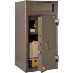Депозитный сейф ASD-32