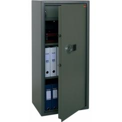 Офисный сейф ASM - 120 T EL