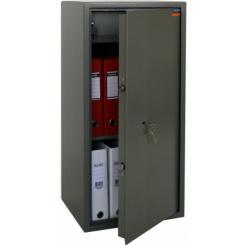 Офисный сейф ASM - 90 T