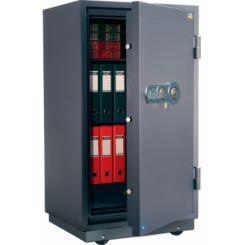 Огнестойкий сейф FRS 120 KL