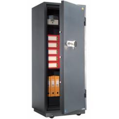 Огнестойкий сейф FRS 165 EL