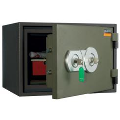 Огнестойкий сейф FRS 30 KL