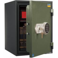 Огнестойкий сейф FRS 49 EL