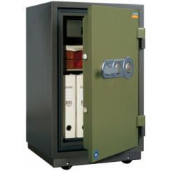 Огнестойкий сейф FRS 75 KL