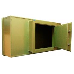 Встраиваемый сейф увеличенного объема WAP