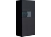 Огневзломостойкий сейф KASO E4 370 (Серый) BRAVO